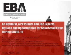 eba - optimist, pessimist and the experts